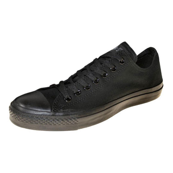 Converse - Chuck Taylor AS OX Black Sneakers
