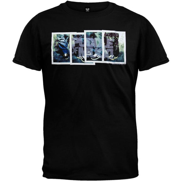Puddle Of Mudd - Dirty Pictures - T-Shirt