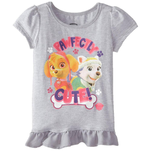 Paw Patrol - Pawfectly Cute Toddler T-Shirt