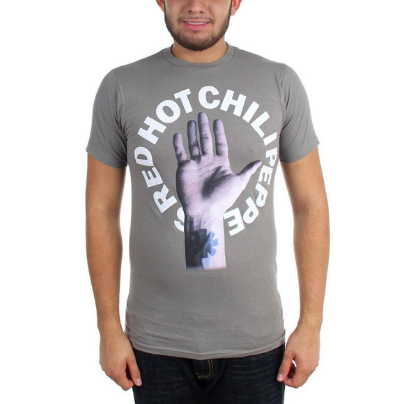 Red Hot Chili Peppers - Asterwrist Adult T-Shirt