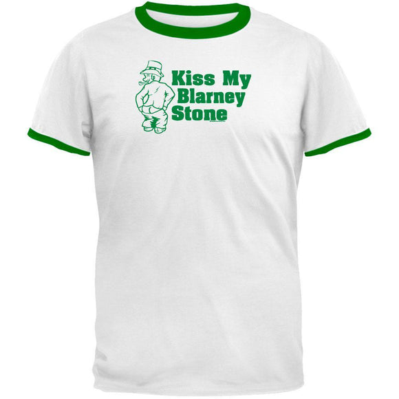 Kiss My Blarney Stone T-Shirt