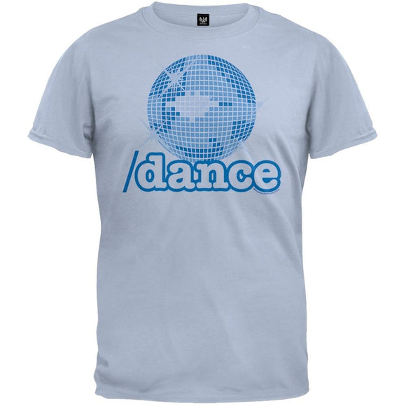 Disco Ball Dance T-Shirt Large