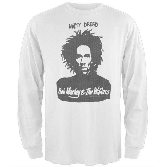 Bob Marley - Natty Wailers Thermal
