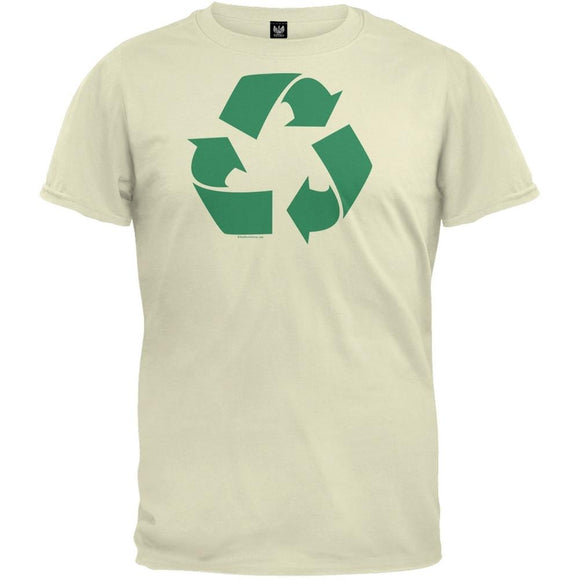 Earth Day - Recycle T-Shirt
