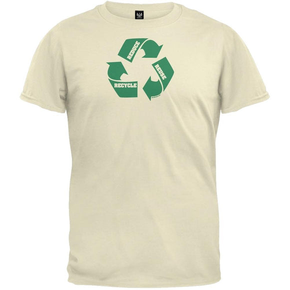 Earth Day -  Organic T-Shirt