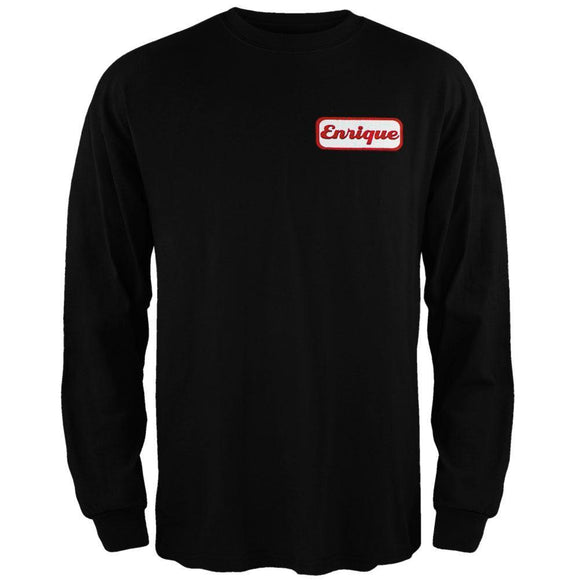 Enrique Iglesias - Gasoline Long Sleeve T-Shirt