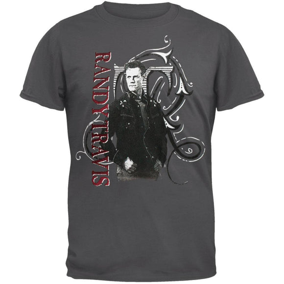 Randy Travis - Its Alright T-Shirt