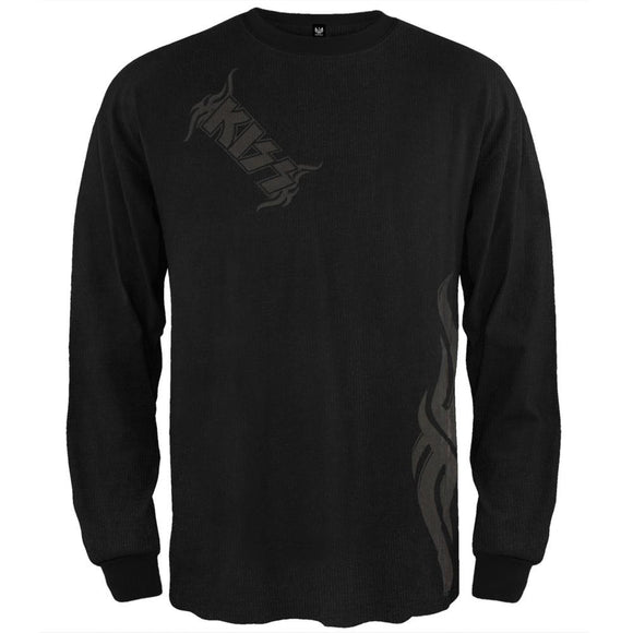 Kiss - Tribe Long Sleeve Thermal