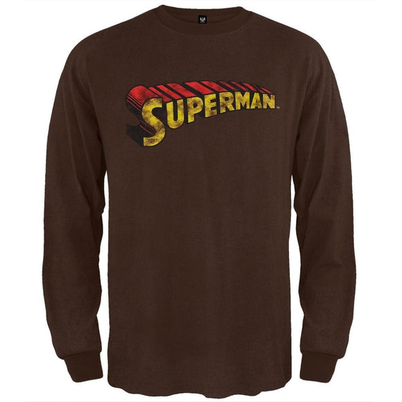 Superman - Logo Thermal