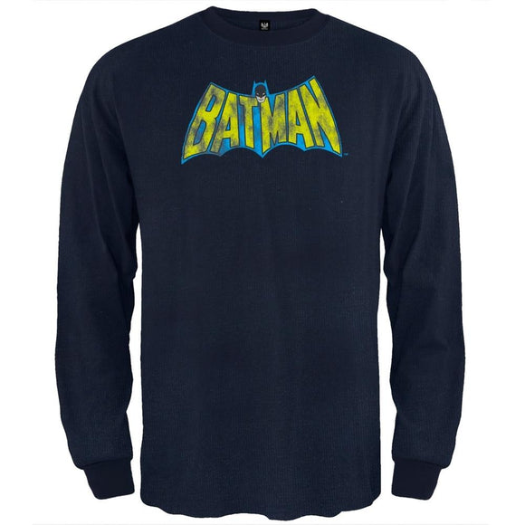 Batman - Logo Thermal