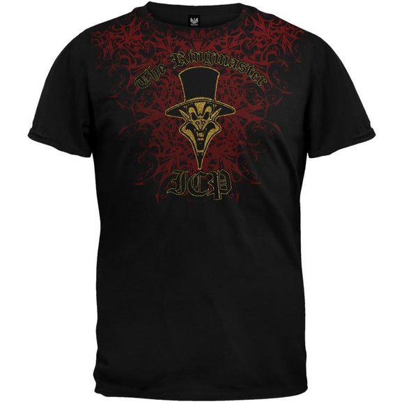Insane Clown Posse - Ringmaster Gothic T-Shirt