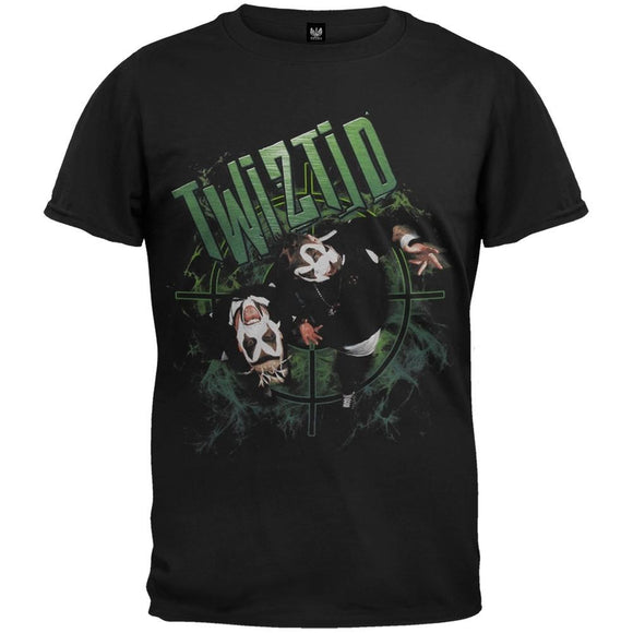 Twiztid - Serial Killaz T-Shirt