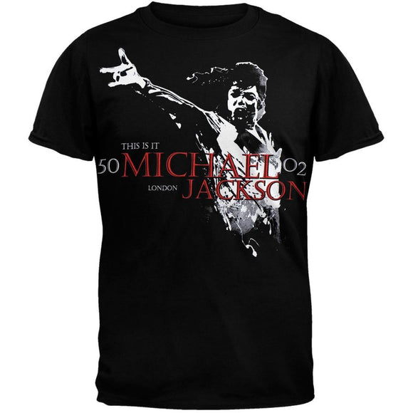Michael Jackson - Scream T-Shirt