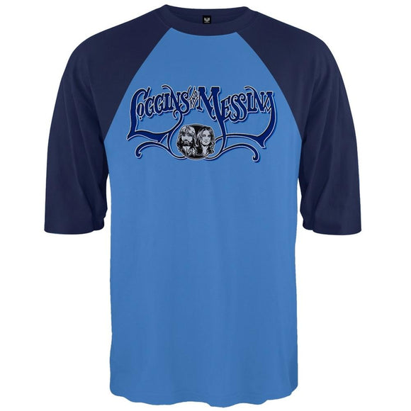 Loggins & Messina - Reunion '05 Tour Raglan