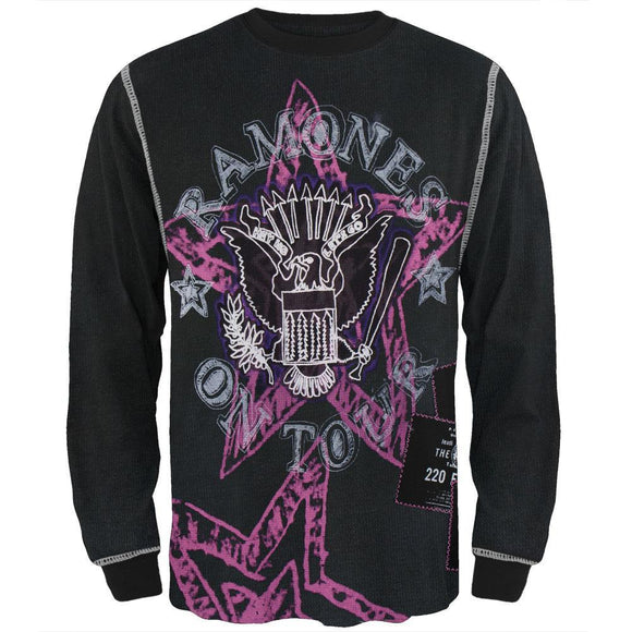 Ramones - On Tour Premium Thermal