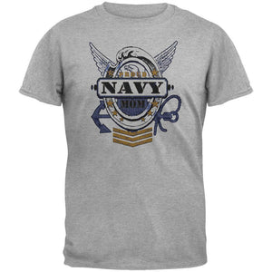 US Navy - Proud Mom T-Shirt