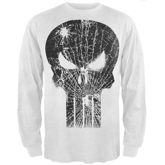 Punisher - Broken Face Thermal