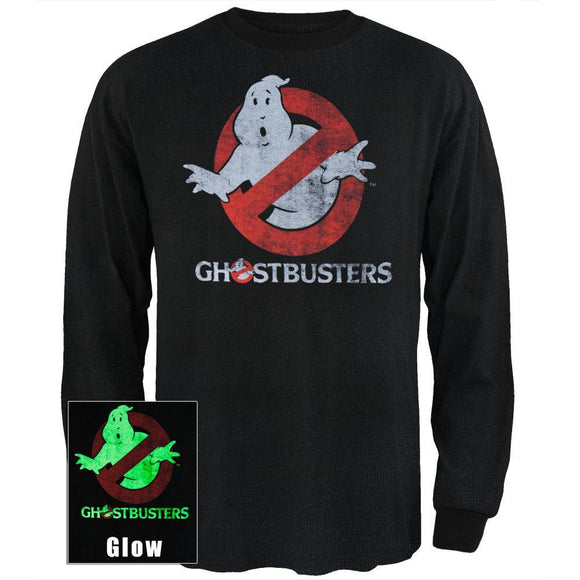 Ghostbusters - Logo To Go Thermal