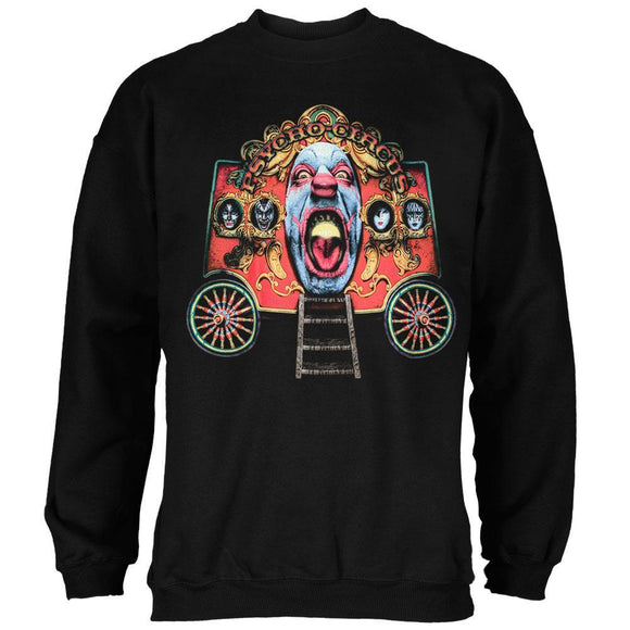 Kiss - Circus Wagon - Sweatshirt