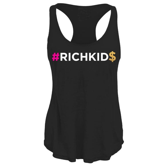 #RICHKIDS Juniors Tank Top