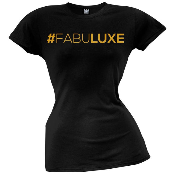 #FABULUXE Juniors T-Shirt