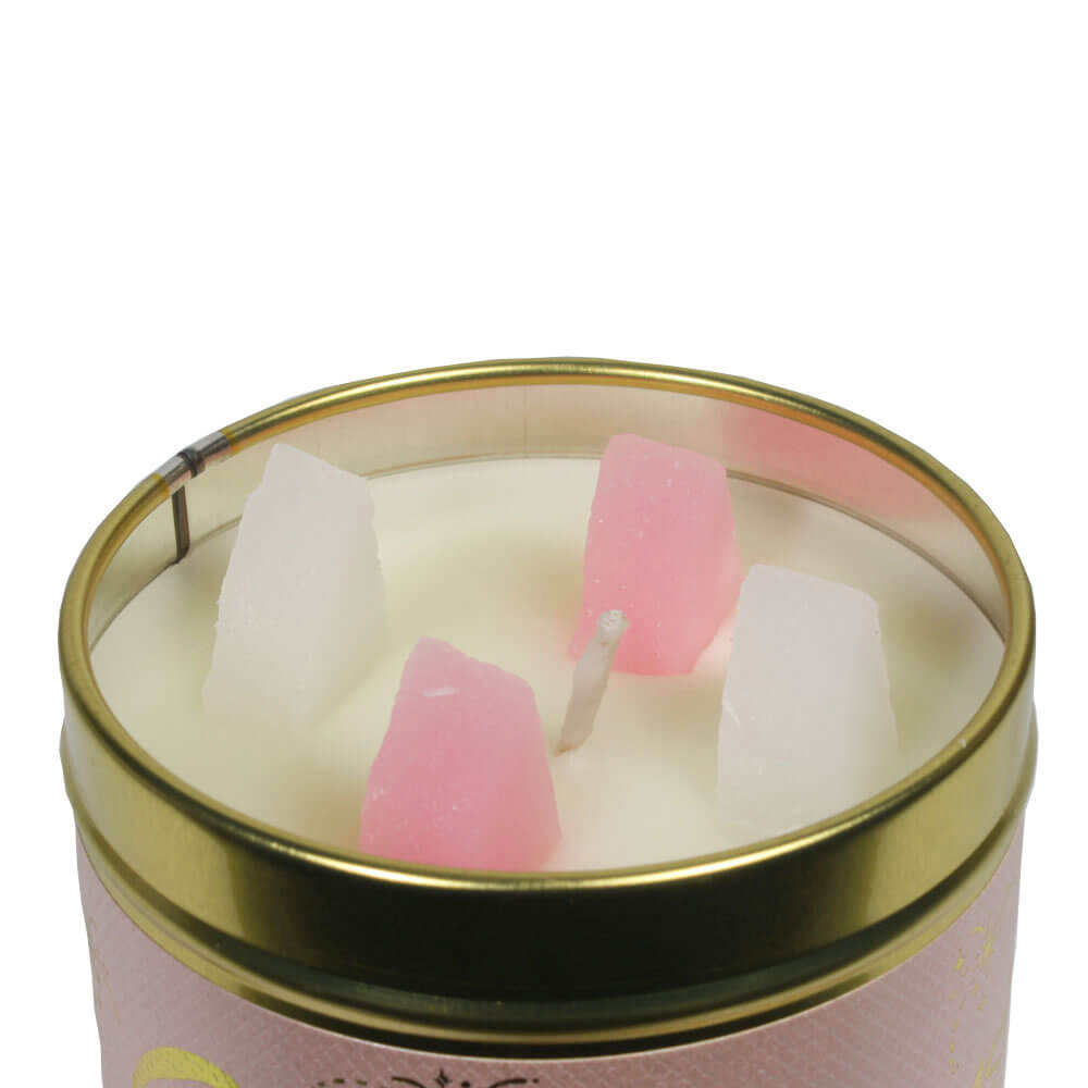 Autumn and Winter Candle   Congratulations