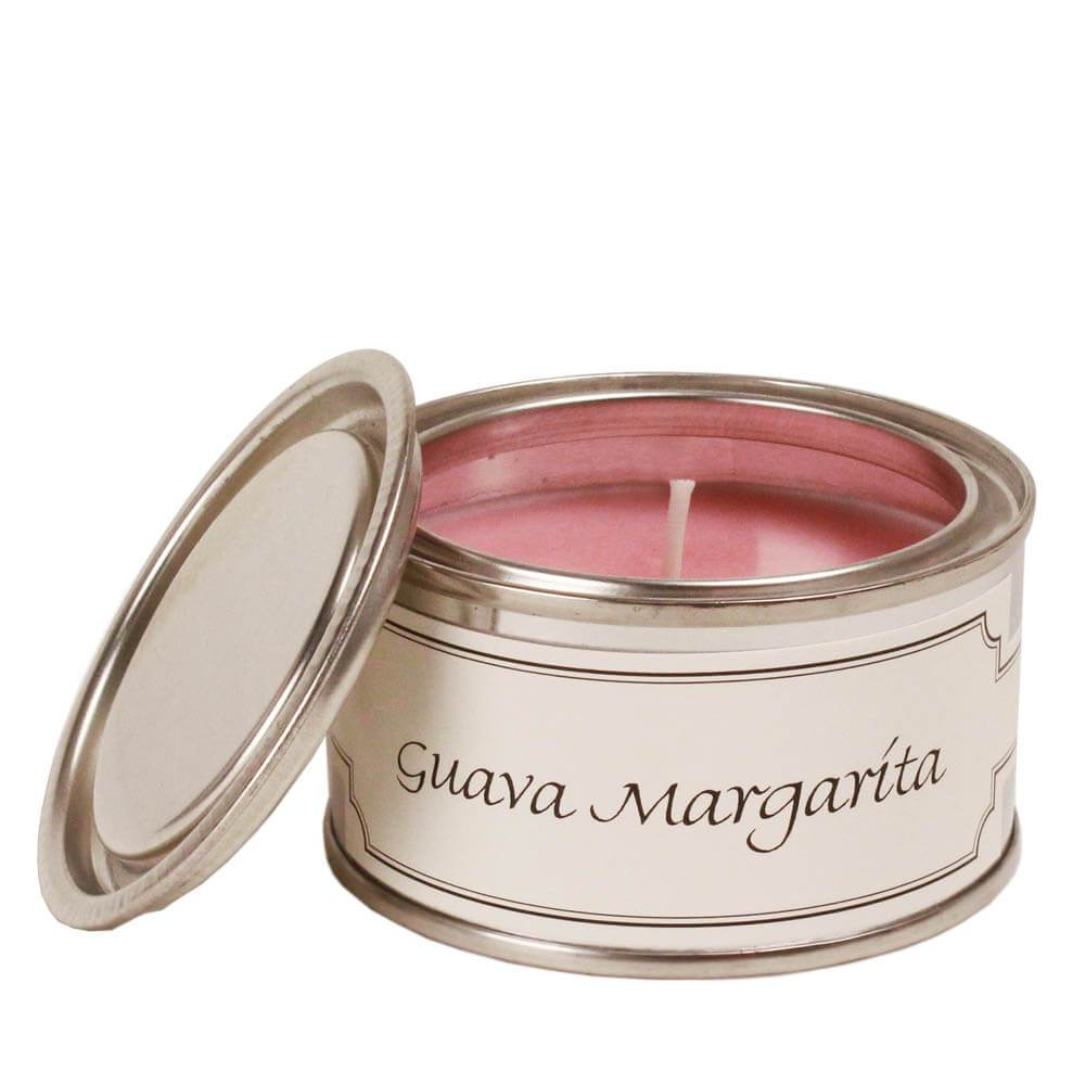 """Autumn and Winter Candle   """"Guava Margarita"""""""