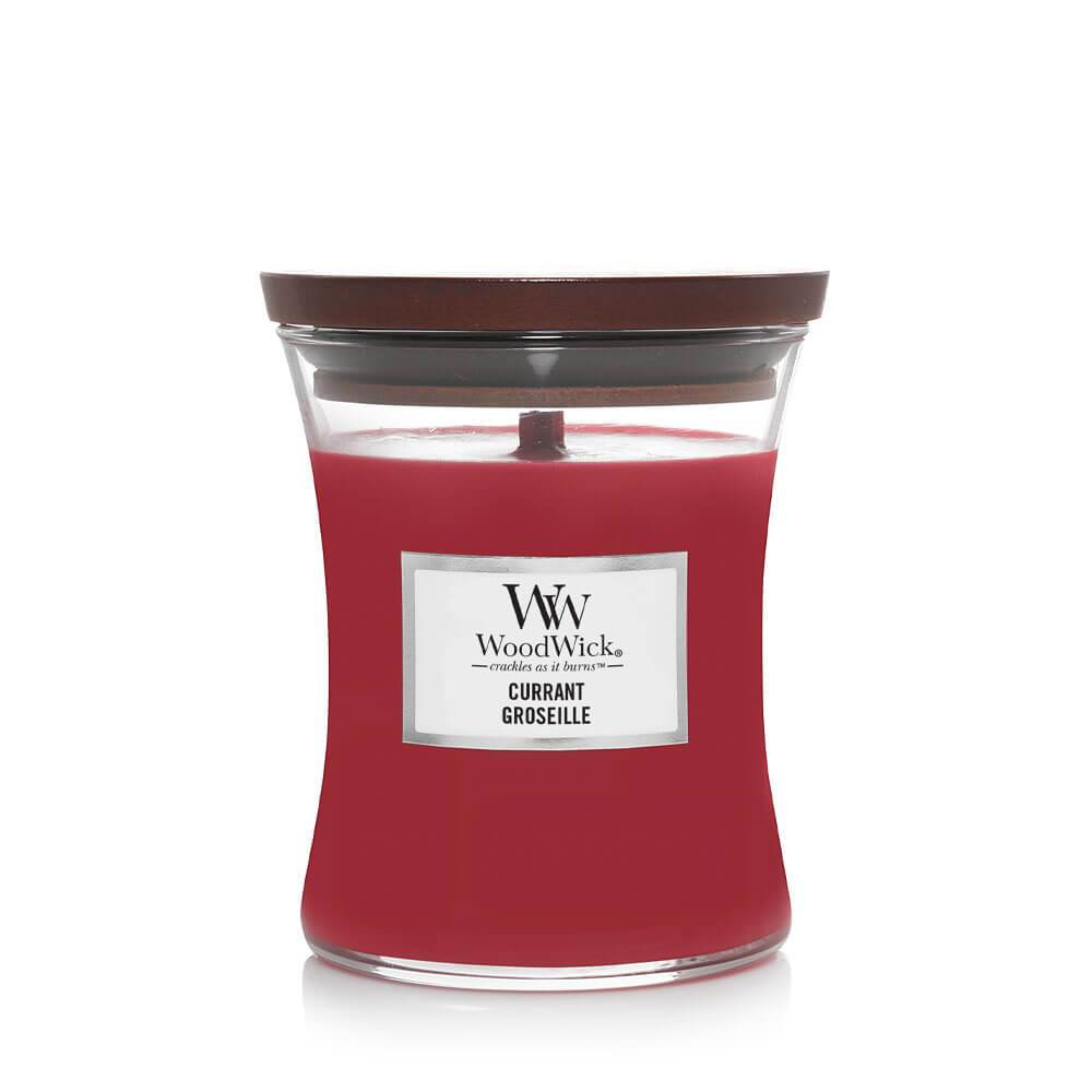 Autumn and Winter Candle   Currant