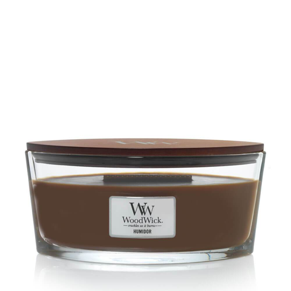 Autumn and Winter Candle   Humidor