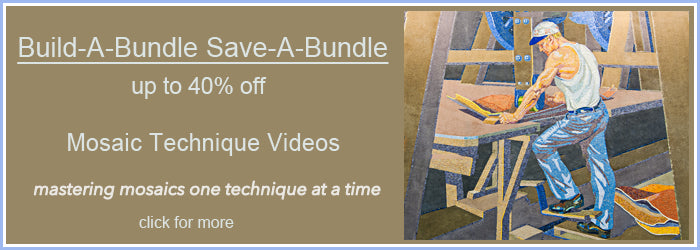 Discounts of Mosaic Videos