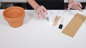 How to Seal Porous Surfaces