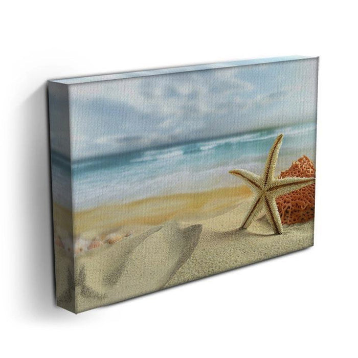 Stretched Canvas Art - Own Photo Upload Option