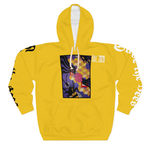 Open image in slideshow, 'Save The Bees' Pullover Hoodie