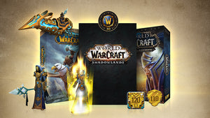 World of Warcraft: Colecciones completas hasta Shadowlands
