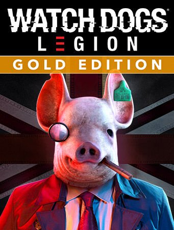 Preventa Watch Dogs: Legion PC