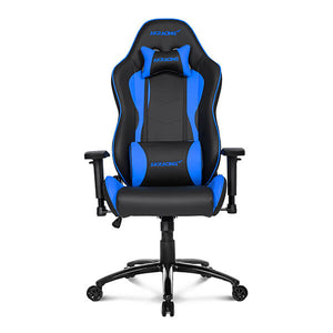 Silla gamer AKRacing - Nitro Series Azul