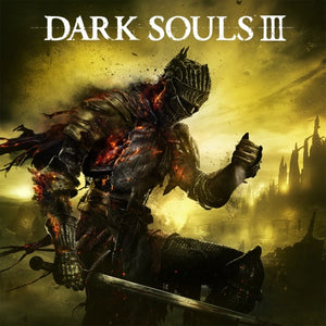 Dark Souls III PC