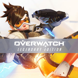 Overwatch: Legendary PC