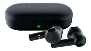 Audífono Razer Hammerhead True Wireless Earbuds Black