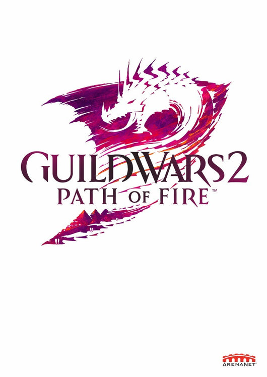 Guild Wars 2: Path of Fire