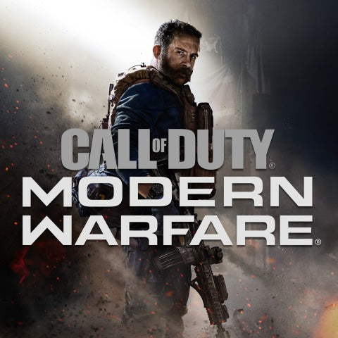 Call of Duty: Modern Warfare (Inglés) PS4