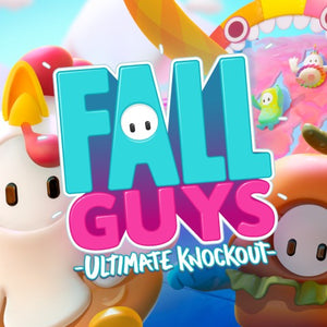 Fall Guys: Ultimate Knockout PS4