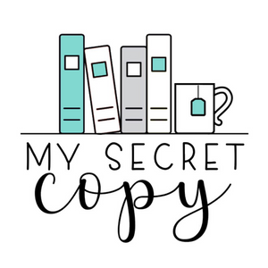 My Secret Copy