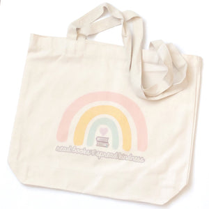 Read Books and Spread Kindness Library Bag