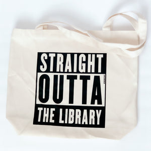 Out of the Library Bag