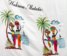 Load image into Gallery viewer, Hakuna Matata Lesso