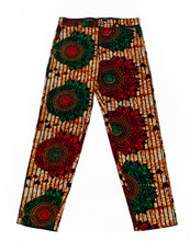Load image into Gallery viewer, CUSTOM TASWIRA TROUSERS