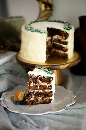 Load image into Gallery viewer, Weekday Workshop: Scrumptious Carrot Cake