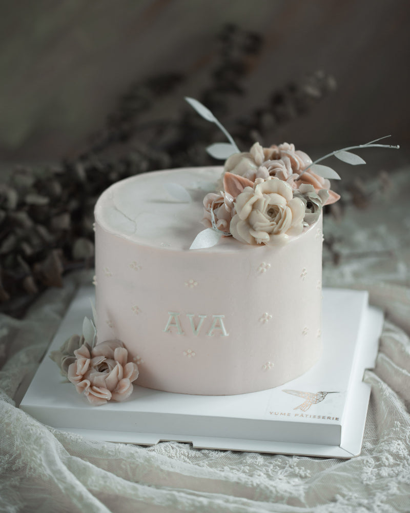 Load image into Gallery viewer, Baby Cake Specials: Ava