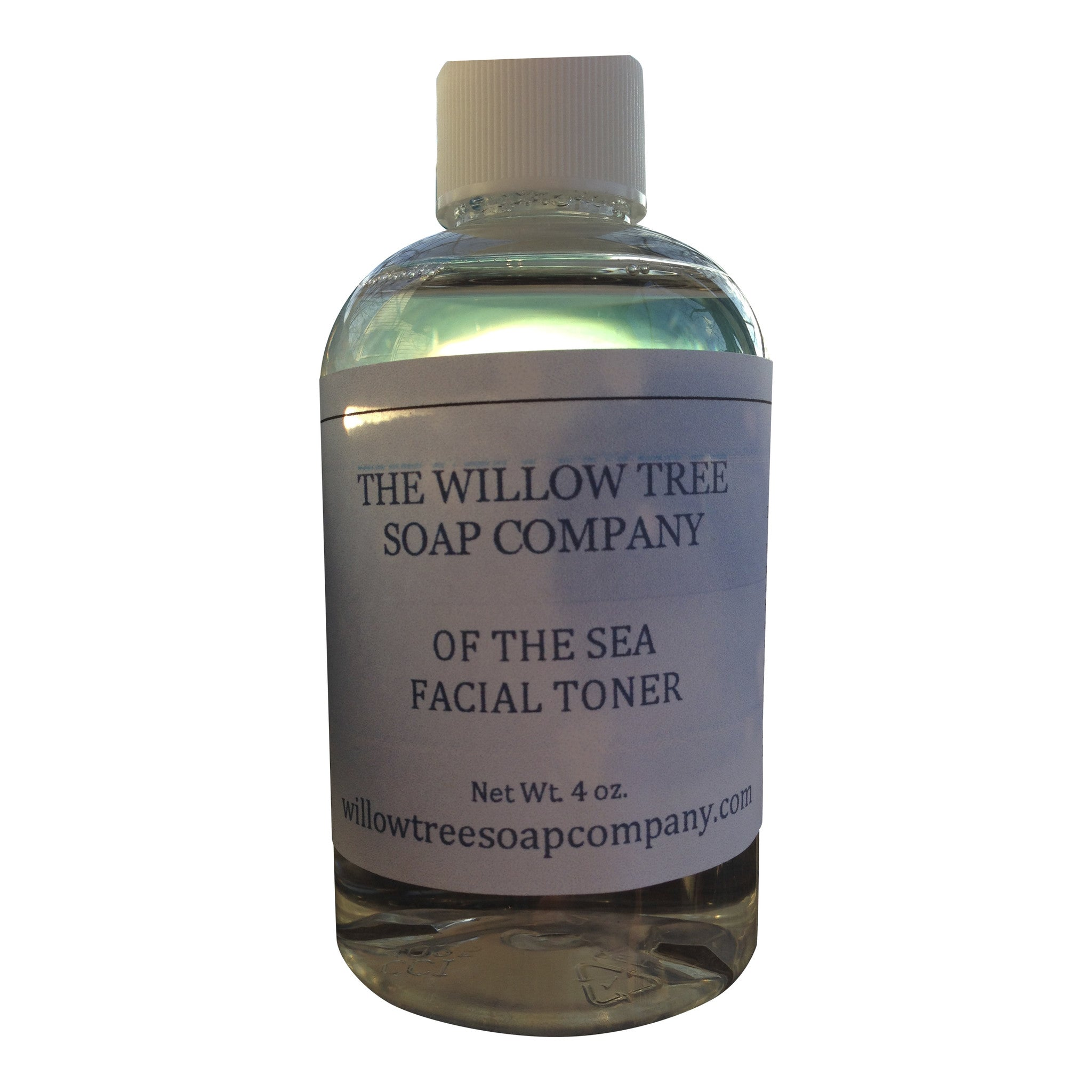 Of The Sea Facial Toner